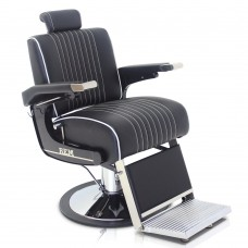 REM barzdos kirpėjo kėdė Voyager