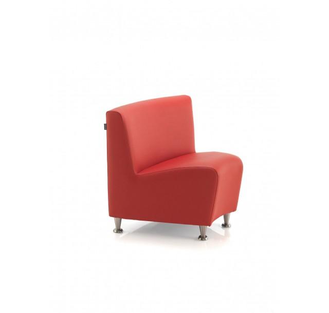 REM kampinė laukiamojo kėdė Elegance