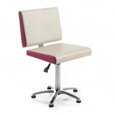 REM nagų meistro kliento kėdė Salsa
