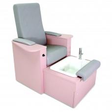 REM pedikiūro kėdė Natura Lux