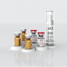 SRS™ mezoterapinių kokteilių rinkinys Activator