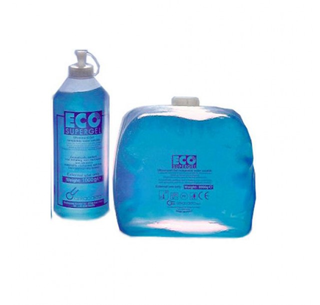 Ultragarsinis gelis Eco, 5L
