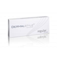 Hialurono užpildas DermalStyle® Regular, 23 mg/ml