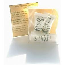 Kelioninis rinkinukas intensyviam odos drėkinimui