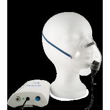 Veido kaukė su jonais IONO-ACTIVE