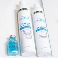 Šalto botulino procedūros rinkinys plaukams Essence Shots