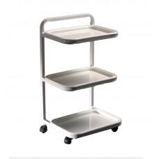 Trijų dalių specialisto vežimėlis